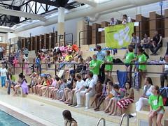 Schoolzwemkampioenschap 2 juni 2013