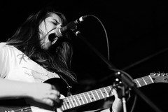 LIVE: Alex Lahey @ Moonshine Bar, Manly, 23rd Sep