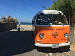 Volkswagen Combi - Saint Malo