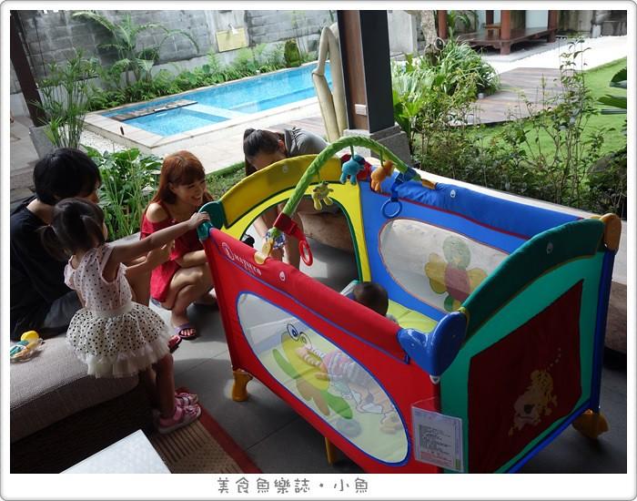【宜蘭五結】43會館 峇里風情包棟Villa/宜蘭民宿 – 魚樂分享誌
