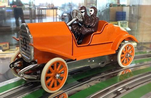 Lionel Rail-Racer 1912 replica 1991 200 pezzi