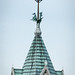 "Wind vane on top of the Hakodate Orthodox church • <a style=""font-size:0.8em;"" href=""http://www.flickr.com/photos/15533594@N00/28461822835/"" target=""_blank"">View on Flickr</a>"