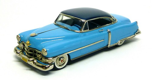 Brooklin Cadillac 1953
