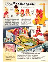 1968 Sears Wish Book 595