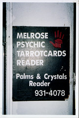 Tarrot Cards
