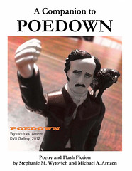 Cover to A Companion to Poedown ebook