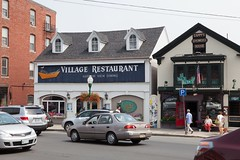 "Village Restaurant • <a style=""font-size:0.8em;"" href=""http://www.flickr.com/photos/54494252@N00/7857903116/"" target=""_blank"">View on Flickr</a>"