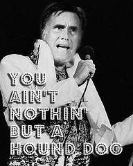 Mitt Presley