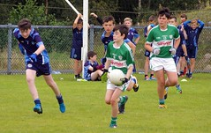 114 Harte Memorial Tournament Aug 2016