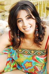 South Actress Sanjjanaa Photos Set-8 (32)