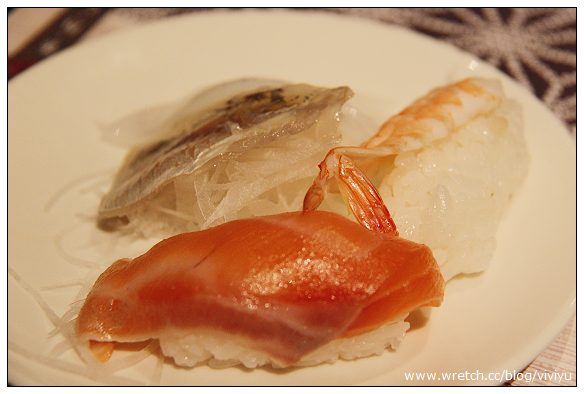 [桃園.美食]欣葉日本料理自助餐飲~父親節.好滿意 @VIVIYU小世界