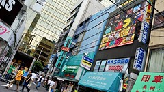 """Akihabara 20 • <a style=""""font-size:0.8em;"""" href=""""http://www.flickr.com/photos/66379360@N02/7919207694/"""" target=""""_blank"""">View on Flickr</a>"""