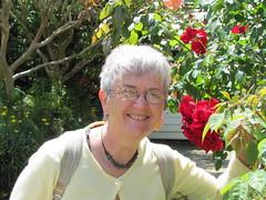 Majella at Waitangi Treaty House