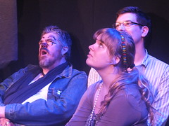 ACMS 21/08/12: Rapt Audience