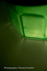 Green sadeness