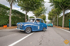 Goodwood a35 dag 1-9