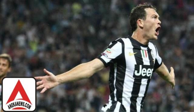 #Bola: Balas Dendam, Juventus Tolak Tawaran Inter