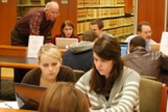Legal Practice Library Lab: Caselaw Sources