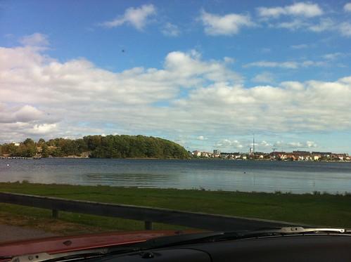 Karlskrona Dragsö