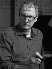 Gianni Lenoci - pianista Jazz