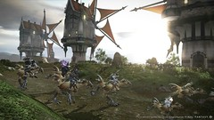 """FFXIV 6 • <a style=""""font-size:0.8em;"""" href=""""http://www.flickr.com/photos/66379360@N02/7918318882/"""" target=""""_blank"""">View on Flickr</a>"""