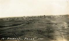 Jack Herd Special Collection Photo Amarillo Texas