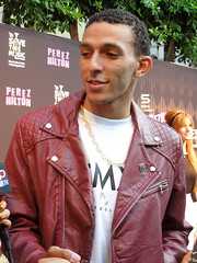 Khleo Thomas Speaks With The Press