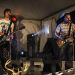 Steve Adamyk Band @ Arboretum Music + Arts Festival