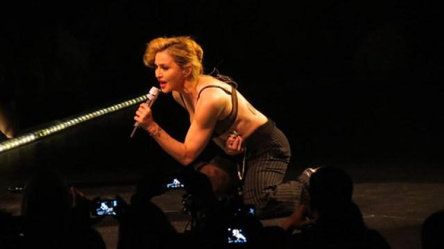 Madonna by rwoan, on Flickr