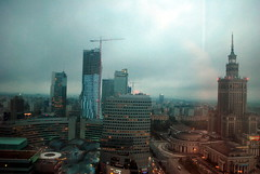 warsaw overview