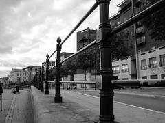 quayside
