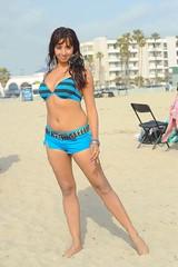 sanjana beach bikini pics yamaho yama