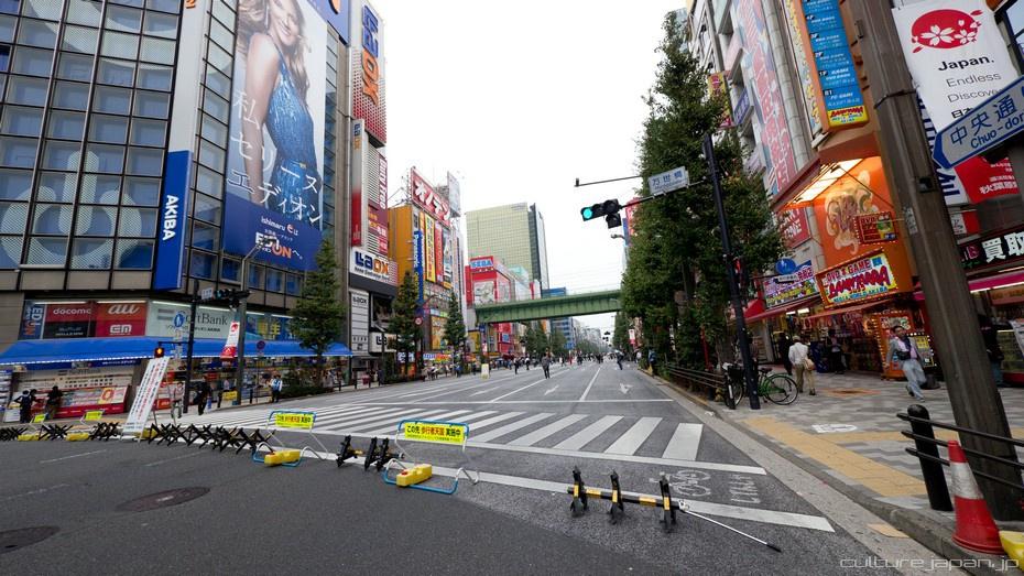 Akihabara Shops 2