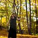 Autumnal light / Höstljus
