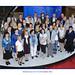 Eiroparlamentāriešu pasākums Strasbūrā projekta Euroscola ietvaros