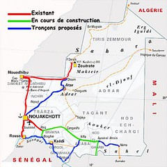 """Mauritania National Fibre Backbone • <a style=""""font-size:0.8em;"""" href=""""http://www.flickr.com/photos/78868639@N00/29851165902/"""" target=""""_blank"""">View on Flickr</a>"""