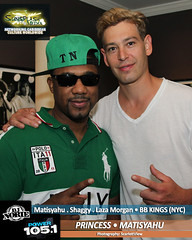 """DJ Norie & Matisyahu • <a style=""""font-size:0.8em;"""" href=""""http://www.flickr.com/photos/92212223@N07/8382218708/"""" target=""""_blank"""">View on Flickr</a>"""
