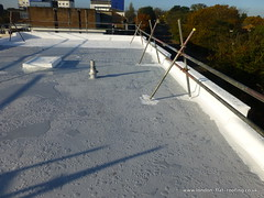 liquid flat roof gacoroof london 14