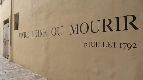Memorial de la Marseillaise