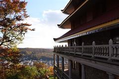 Pagoda Overlook