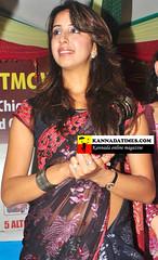 South Actress SANJJANAA Photos Set-7 (22)