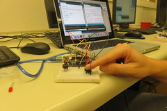 Arduino 101 Class