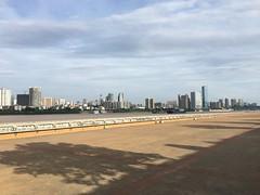 Juzi Zhou Island, Changsha