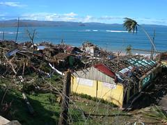 Philippines: Typhoon rips through Mindanao