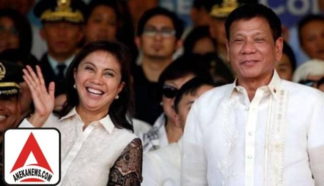 #News: Filipina Buru Polisi Pengedar Narkoba, Ada Imbalan 570 Juta