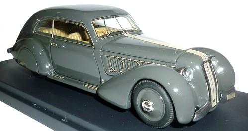 Claxon by Gamma Alfa 6C2300 Pescara 1939 (3)