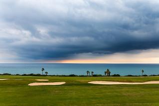 Campo de Golf - Alcaidesa