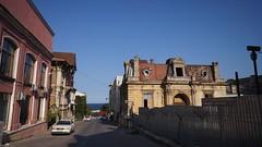 Strada Aristide Karatzali