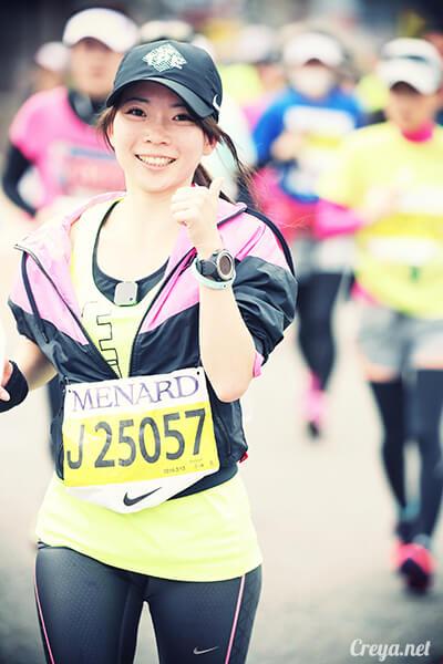 2016.09.18 | 跑腿小妞| 42 公里的笑容,2016 名古屋女子馬拉松 34