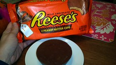 Monster Reese's Peanut Butter Cups